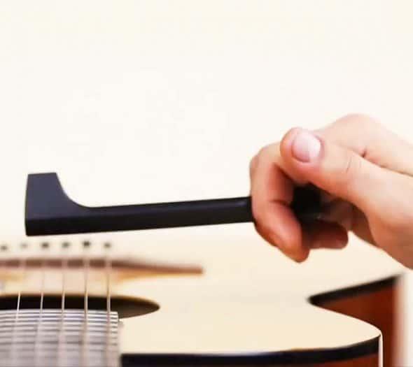 String striking reinvented.