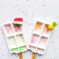 MIMA Workshop Popsicle Trinket Dish 3D Wall Decor