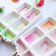 MIMA Workshop Popsicle Trinket Dish Novelty Item