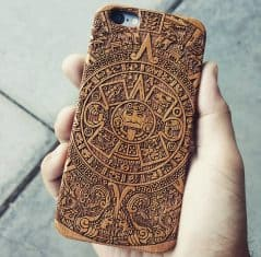 Mayans have predicted the arrival of an awesome iPhone case.