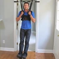 Sit and Decompress Ultimate Back Stretcher Best Treatment for Arthritis