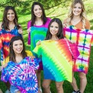 Tulip One Step 18-Color Tie-Dye Kit Easy to Use Product