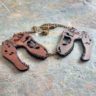 chimeric-garnish-t-rex-dinosaur-skull-necklace-mirror-image-skulls