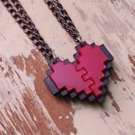 nastalgame-pixel-heart-acrylic-necklace-jewelry