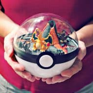 the-vintage-realm-poke-ball-terrarium-high-quality-figures