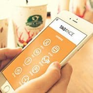 tagonce-luggage-tag-ios-and-andriod-compatible