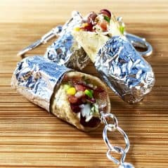 Tasty accessories to satisfy your Tex-Mex cravings.