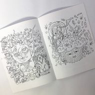 domania-power-stoner-adult-coloring-book-stoner-creatures