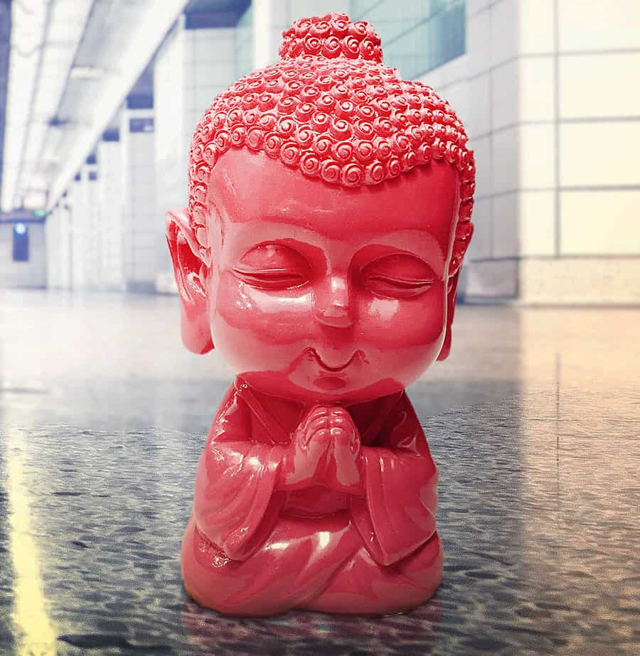 Buddha Money Bank Cool Novelty Item to Buy