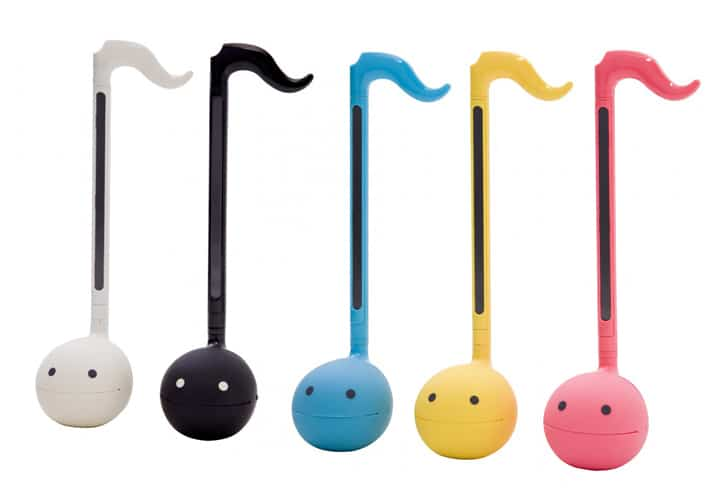Otamatone-DX Cool Gift Ideas