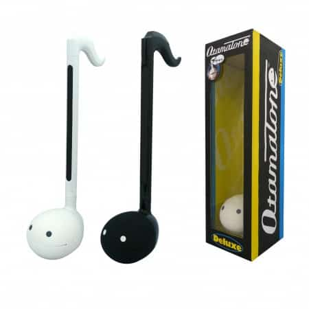 Otamatone DX Packaging