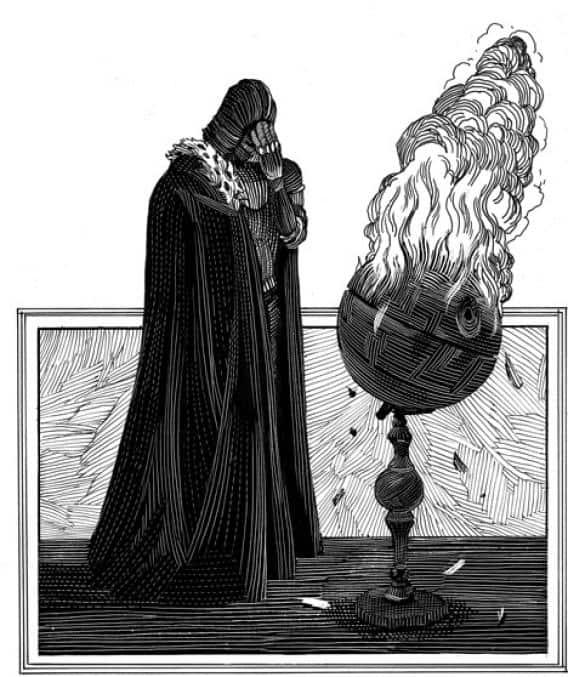 William Shakespeares Star Wars  3