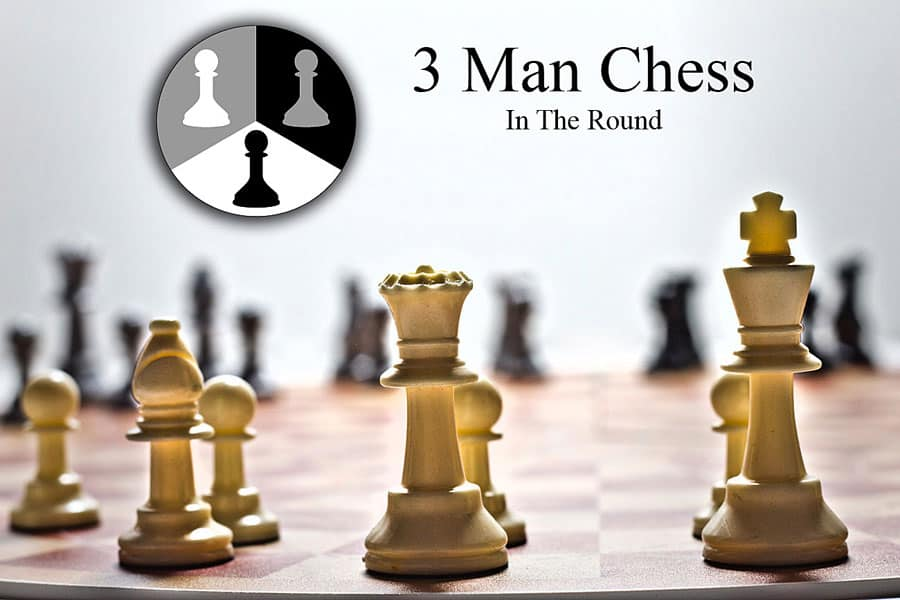3-Man-Chess-Geek-Gift-Board-Game-with-a-New-Twist