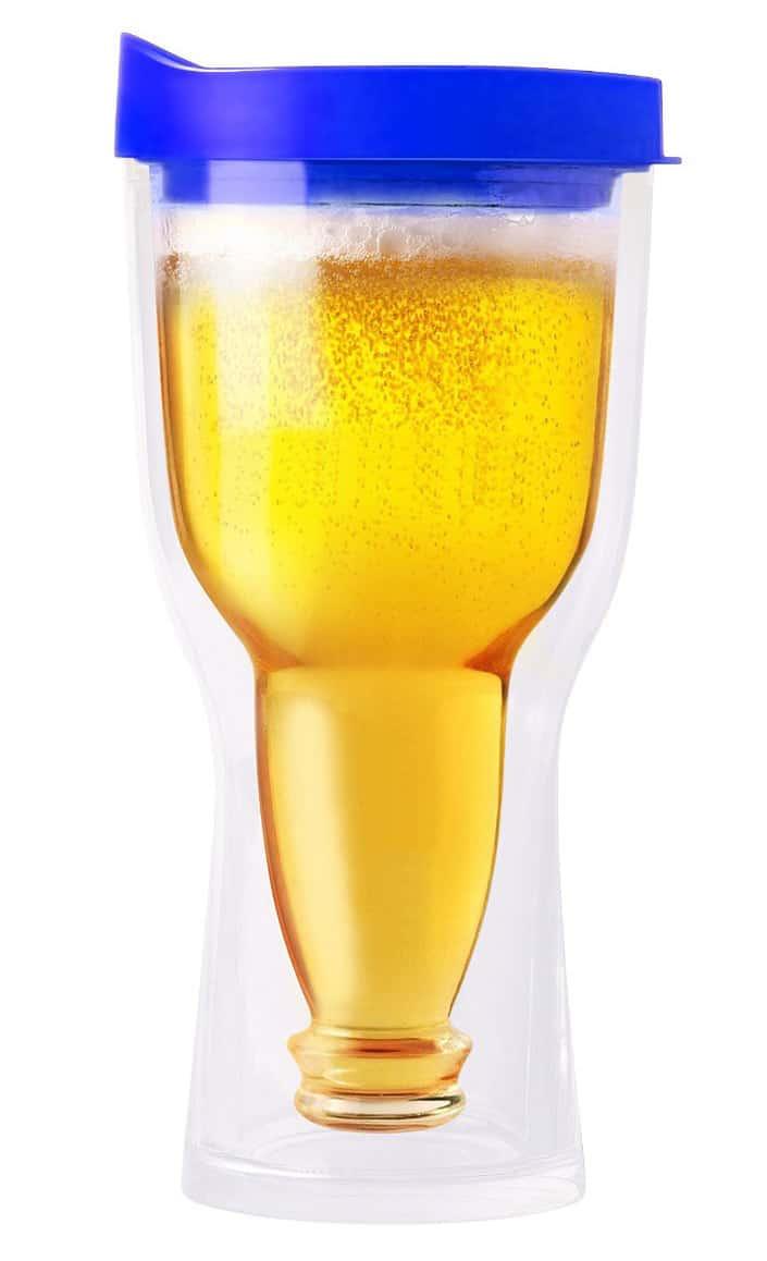Acrylic Beer Tumbler Buy Boyfriend Cool Gift