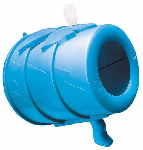 Airzooka Blue Fun Toy Gift