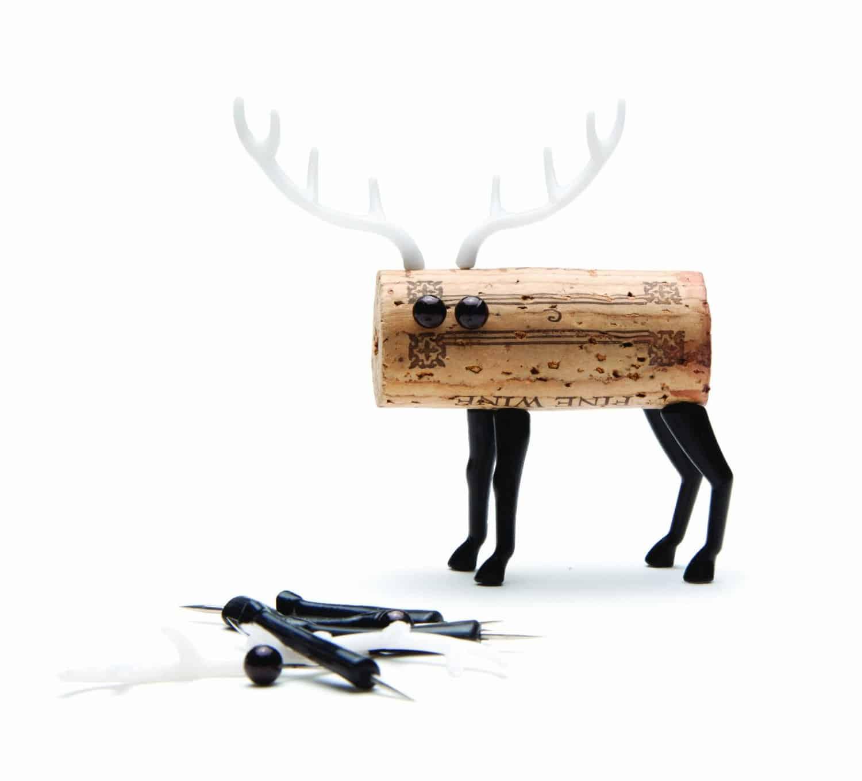 Animal Corker kits Deer