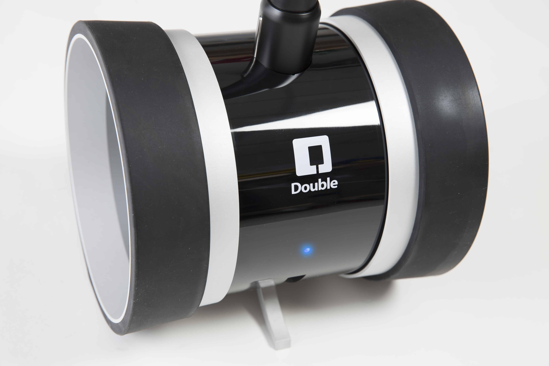 Double Robotics Stand
