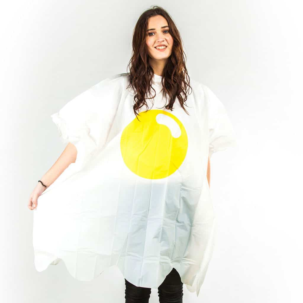 Egg Poncho Buy Cute Gift For Her