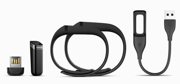 Fitbit Flex Wireless Activity + Sleep Wristband Accessories