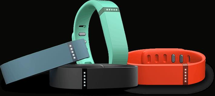 Fitbit Flex Wireless Activity + Sleep Wristband Fitness Junky Gift