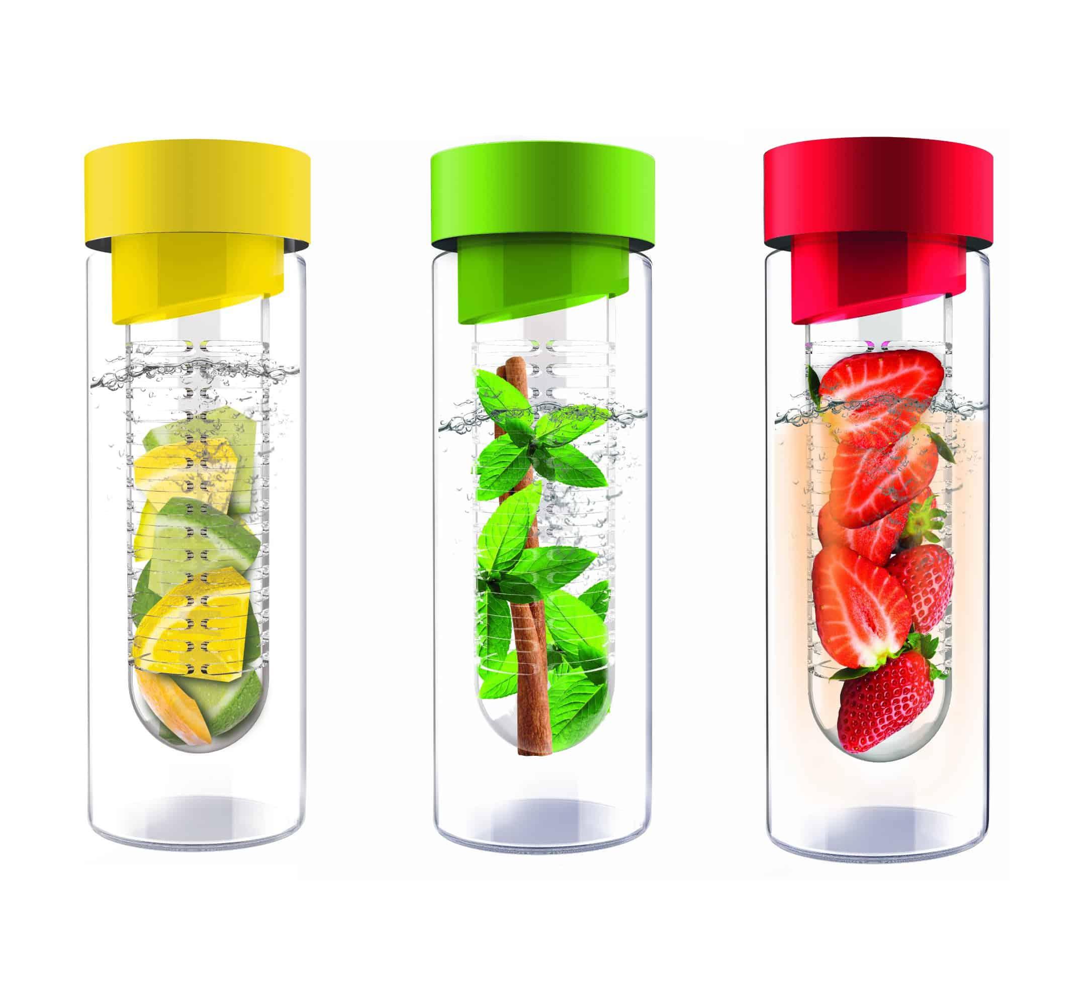 Flavor It Water Bottle Fruit Drink