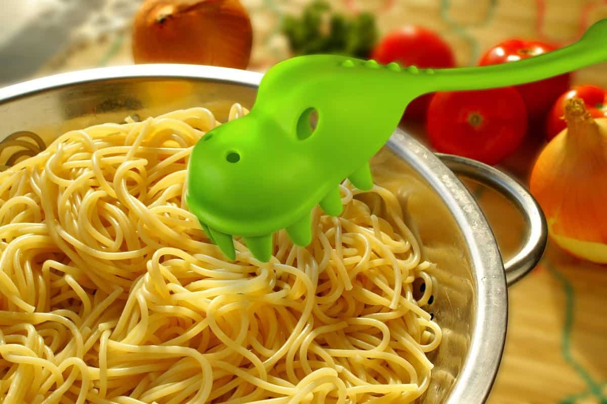 Fred Pastasaurus Pasta Bowl