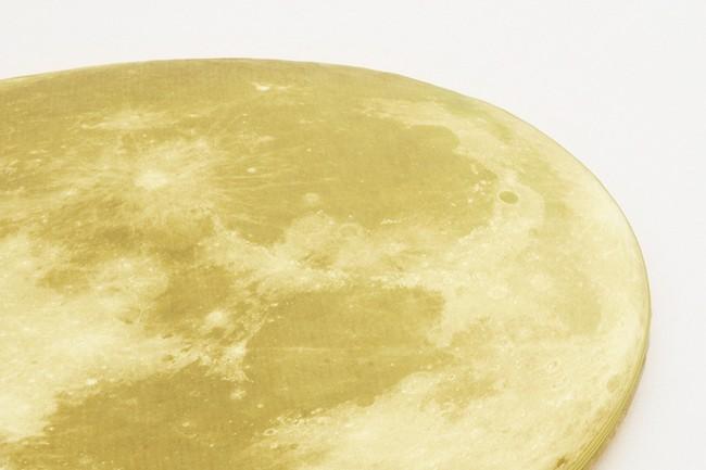 Full Moon Odyssey Floor Mattress  Round