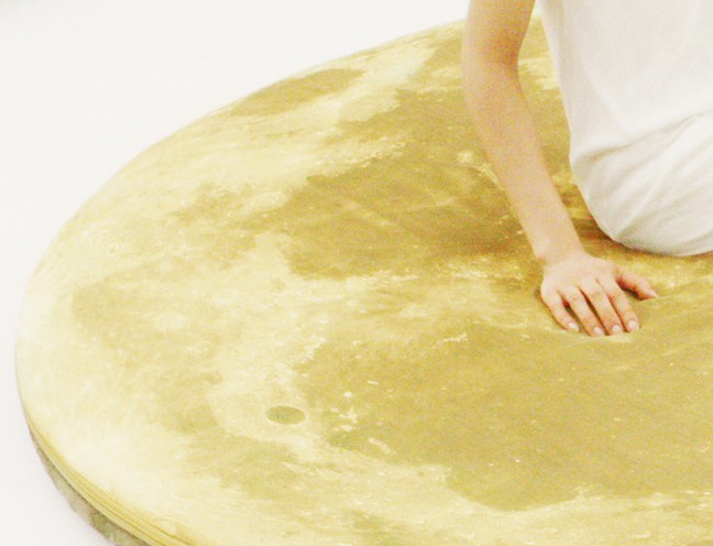 Full Moon Odyssey Floor Mattress Soft Touch