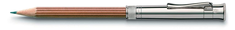 Graf Von Faber-Castell Perfect Pencil Platinum Brown 3