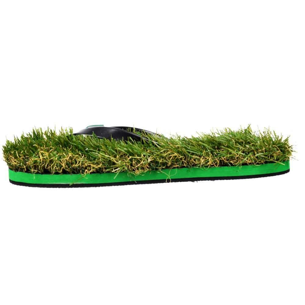 Kusa Grass Sandal Side