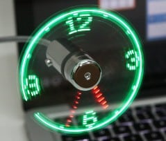 LED-Fan-Clock-Cool-Computer-Accessory