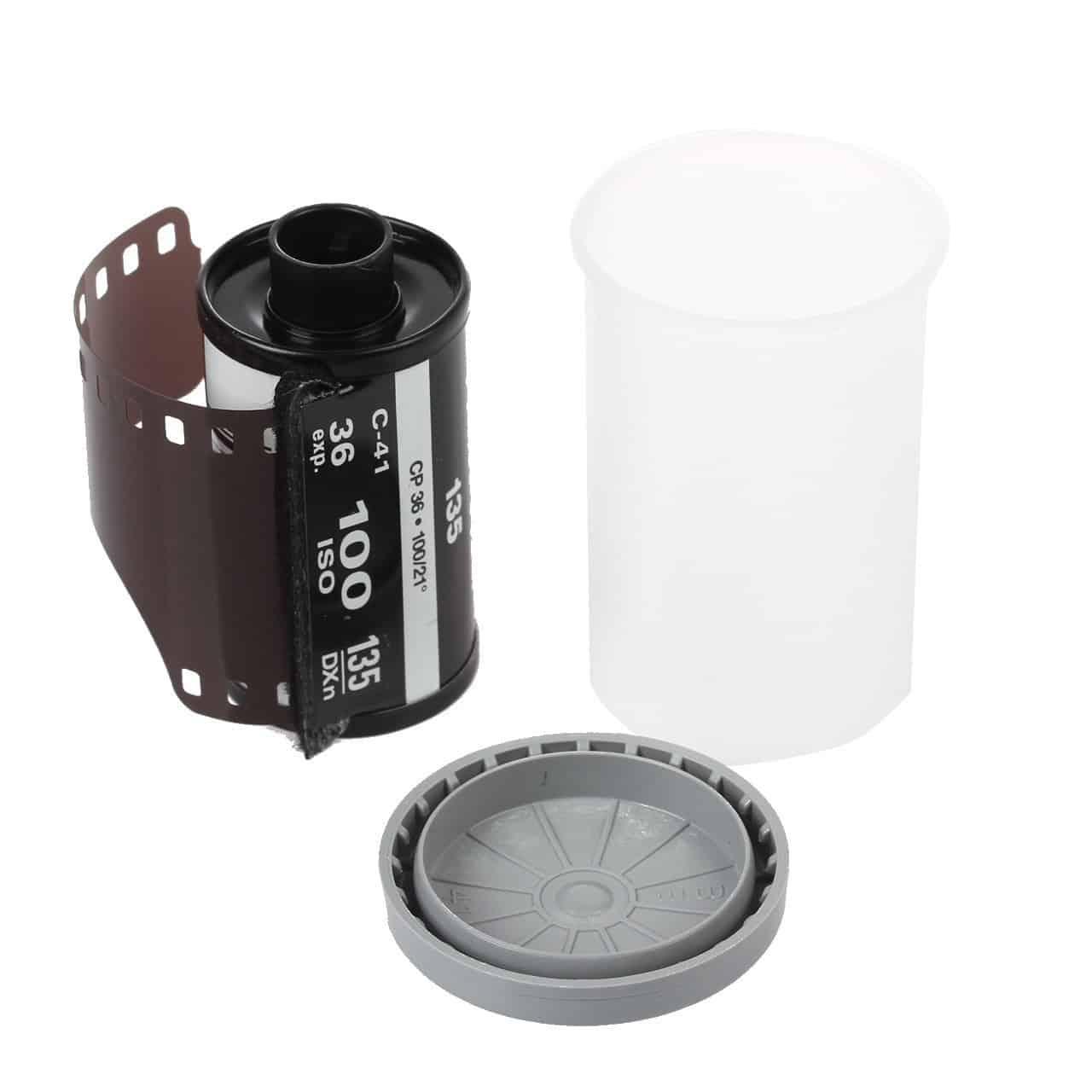 Lomography Konstruktor DIY 35mm SLR Camera Film