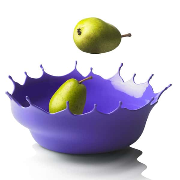 Menu Dropp Splash Fruit Bowl Pear