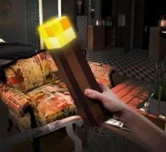 Light up your room and keep hostiles from spawning!