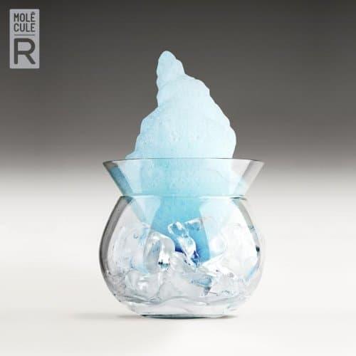 Molecule-R Cocktail R-evolution Blue Foam