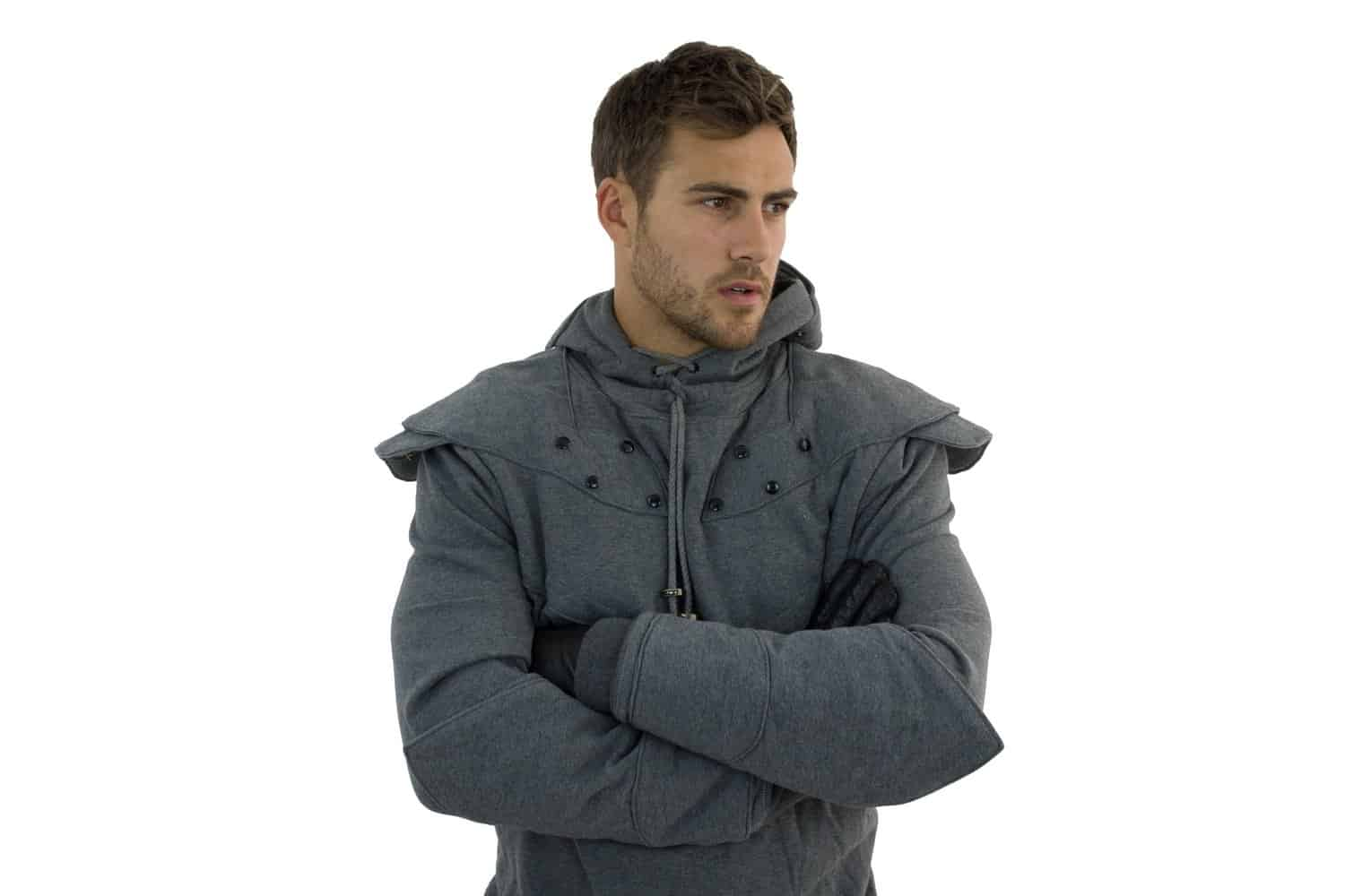 Official Knight Hoodie Without Hood