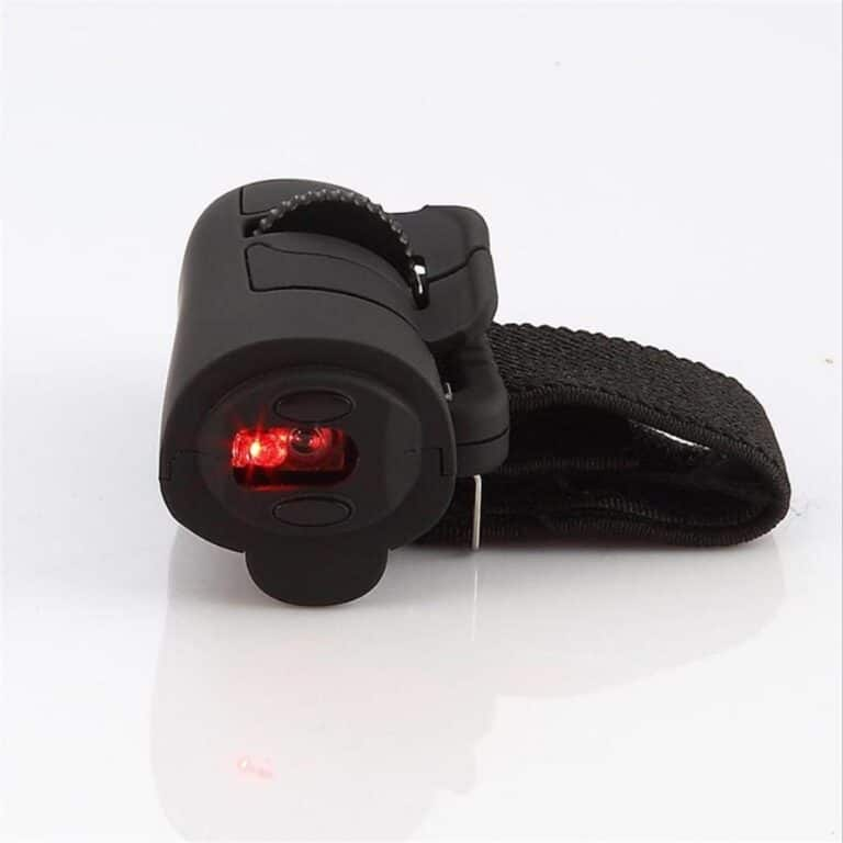 Optical USB Finger Mouse 1200 DPI