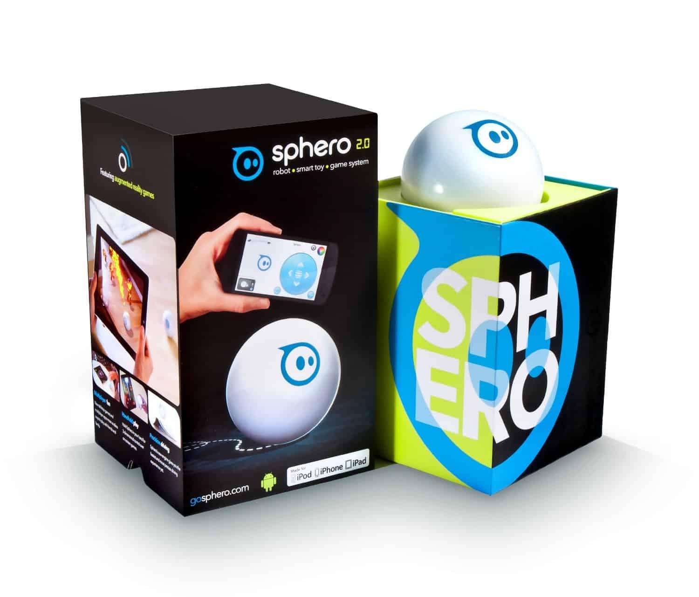 Orbotix Sphero 2 Box