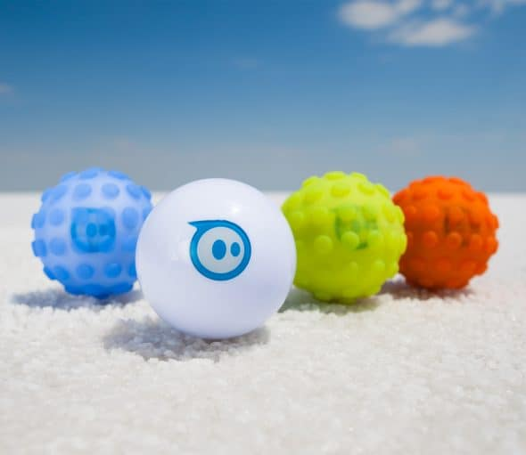 Orbotix Sphero 2 Salt Sands