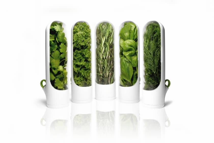 Prepara Herb Savor Pods Cool Kitchenware Gift