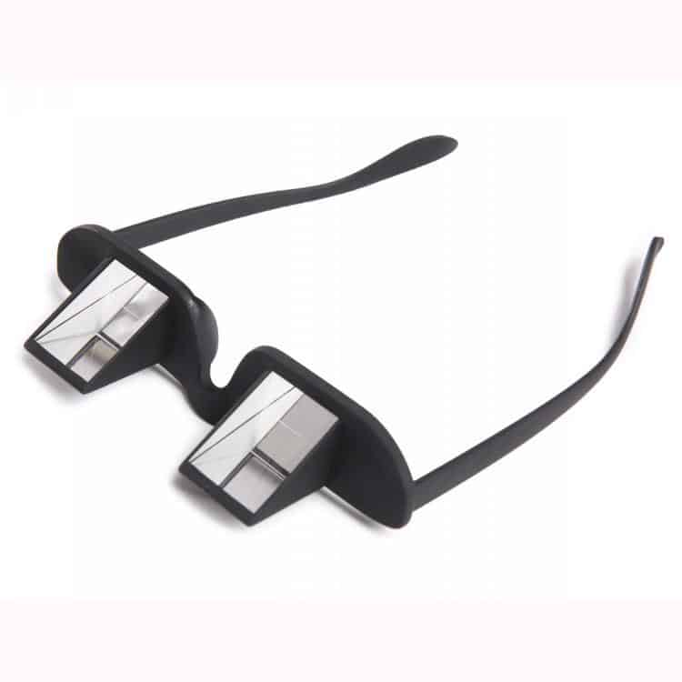 Prism Eye Glasses 90 degrees