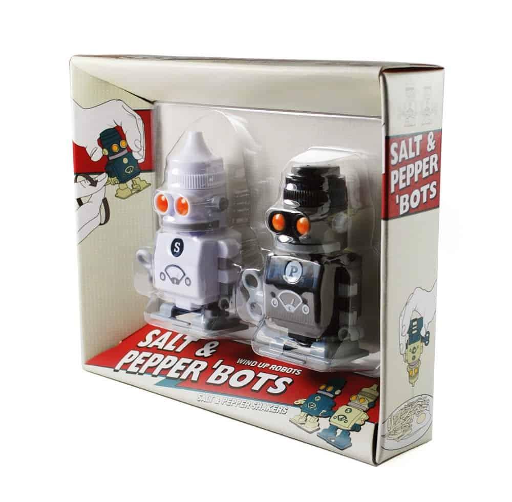 Salt and Pepper Bots Box