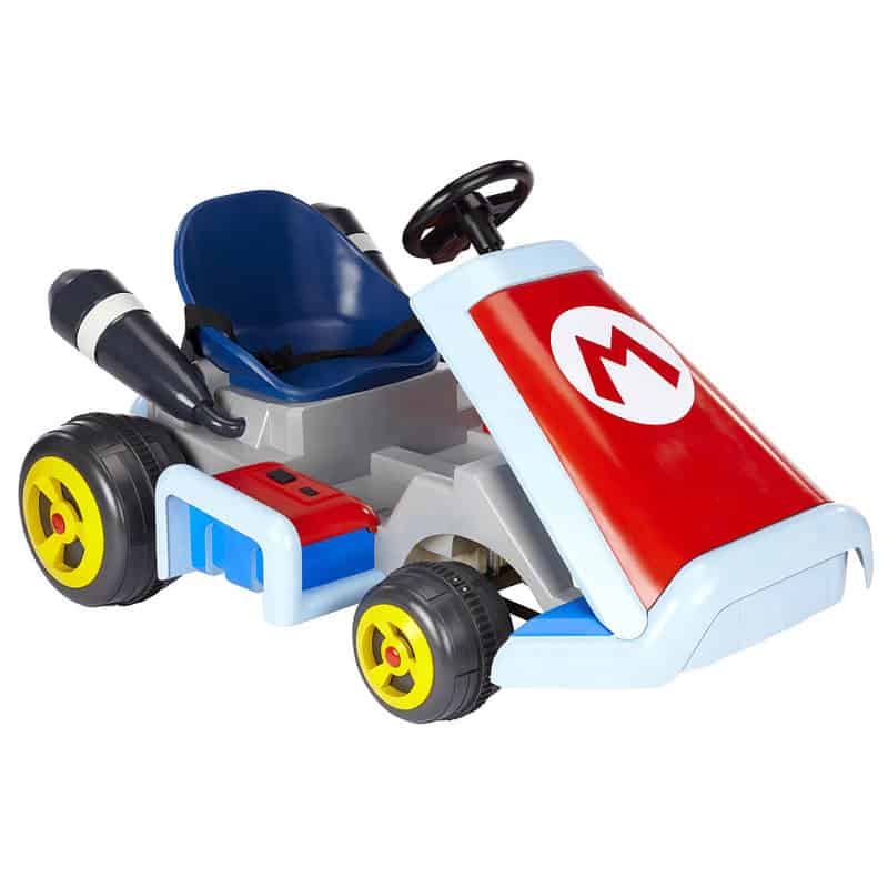 Super-Mario-Cart-Ride-On-Vehicle-Cool-Buy-for-Toddler