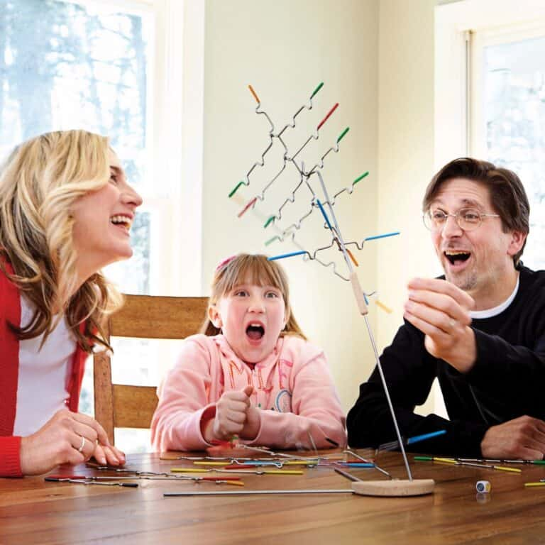 Suspend Balance Game Interactive GIft For Kids