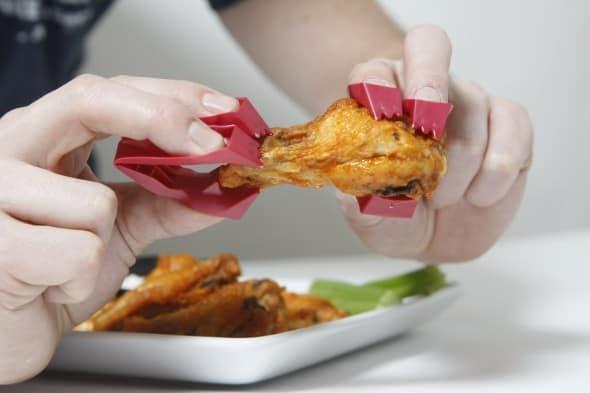 Trongs Crispy ChickenWing