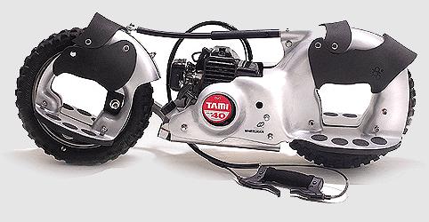 Wheelman Chrome Cool Gifyt Idea
