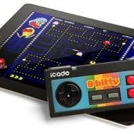 iCade 8-Bitty Wireless Retro Game Controller