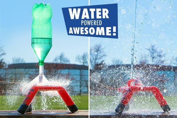 water rocket handbook