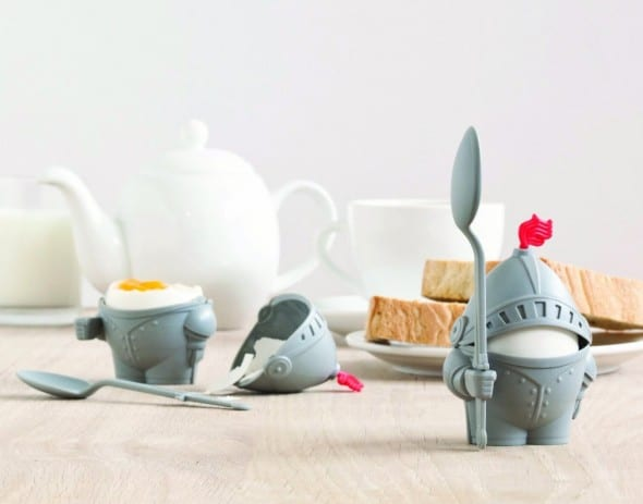 Arthur Boiled Egg Cup Holder Cute Kitchen Gadget