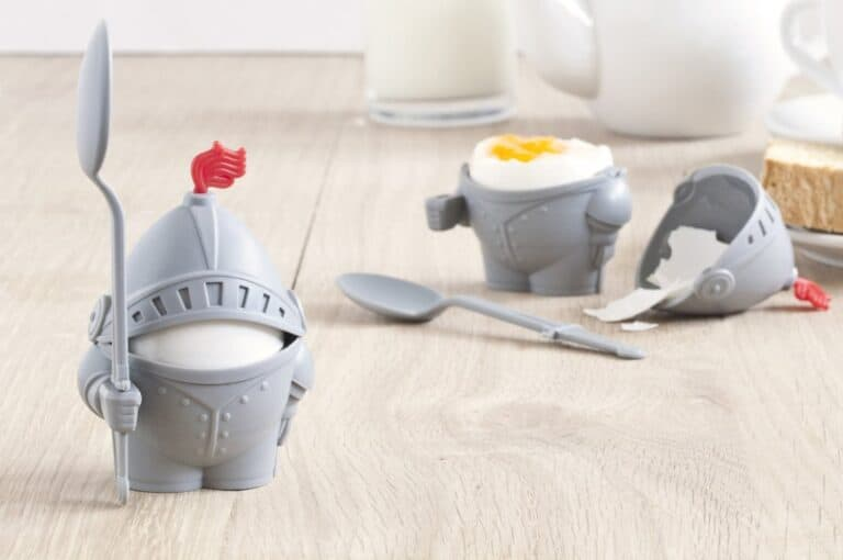 Arthur Boiled Egg Cup Holder Fun Dining Accessory